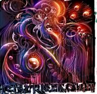 Sithanon alien collab // 500x486 // 529.8KB