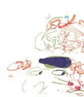 Kenasan Yuhzey frogsandbees givemeareasontolive ihavenoidea ocswitcheroo ykspam // 201x232 // 16.4KB