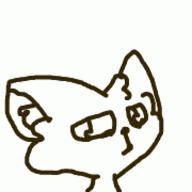 Animation Cat kawaii // 180x180 // 52.9KB