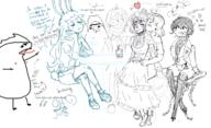 Scatman Super☆ collab d love rose030 // 760x462 // 250.8KB