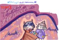 Kenasan StringsOfDarkness // 483x329 // 109.8KB