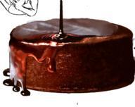 alien chocolate // 291x230 // 79.4KB