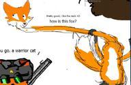 fox furry // 780x508 // 59.6KB