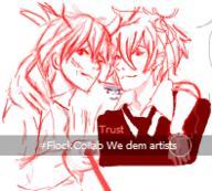 Trust kyu // 197x178 // 27.4KB