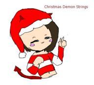 Christmas StringsOfDarkness // 312x284 // 21.1KB