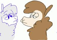 Animation Gif SHITPOST alpaca graffiti meme // 303x213 // 102.2KB