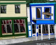 Alaska Alcohol America Architecture BarackObama Beige Blue Brown Carpenter Carpenting Chair Curtains Cyan Drinks Environment Glass Gold Grass Green Historic History Houses In Landscape Miners Mines Mining Moss North Old Pillar Plank Road Russia Semi Skagway Street Town USA Western White Wooden Woods Yellow broken city mountains realism roof snow window // 643x520 // 82.9KB